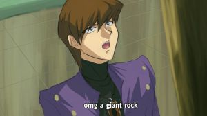 it's a rock and it's giant by Pharan
