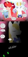Royal Family Holiday 05 by GatesMcCloud
