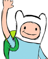 Finn The Human by RigbyBioshock