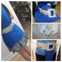 Veigar Cosplay: In the Making~ by CocoChoco