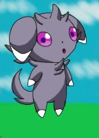 Espurr For YasuFahrs by Swiftstone
