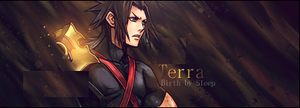 Terra by CLFF