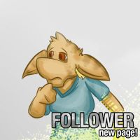 Follower page 35 by bugbyte