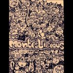 MONTES LICIOUS by ahaart