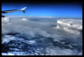 - from the plane 03 - by robertodecampos