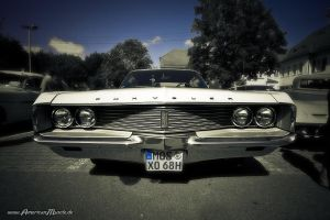 68 Chrysler Newport by AmericanMuscle