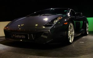 gallardo by vudin