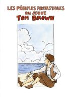 Tom Brown - cover by Uehara