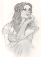 Belle by B4ItWasMainstream