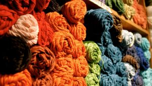 Wool by emersonfowler