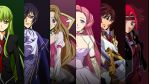 Code Geass Wallpapaer by ksgk11