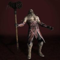 Castlevania Lords of Shadow Cornell by ArmachamCorp
