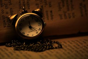 time by Notmeister
