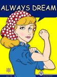 Cindy The Riveter by DU-hockeygirl40