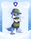 PKMNA - Just Spheal With It by TamarinFrog