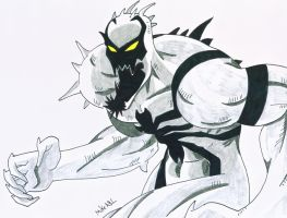 Anti-venom by MikeES