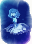 Blue Pearl by MarionetteDolly