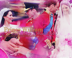 Prince William and Kate Middle by KseniaCrispi