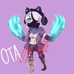 Apocalypse Adopt OTA [Closed] by YuetteAmie