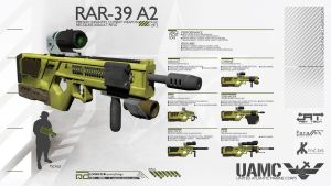 RAR-39 A2 Concept pt1 16:9 Desktop by qwertyDesign