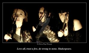 Shakespeare Quotation (DSCF9529 #1a CDB) by Chattering-Magpie