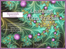 Aprendiendo Ultra Fractal by Velvet--Glove