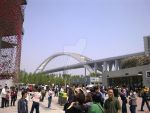 From Shanghai Expo 2010 by flashlan
