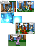 The Pokemorph Stories - Day of the Eevee Page 16 by Ryusuta