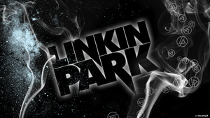 Linkin Park Wallpaper by McTaylis