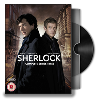 Sherlock Season 3(1) by Natzy8
