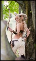 MMCFaun or Satyr another one by nuramoon