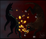 Eat You Alive by Sparaze