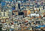Urban Jigsaw by Estruda