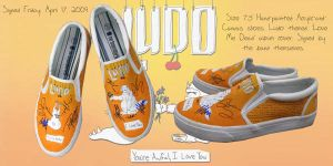 Ludo Shoes by Rzeznik91