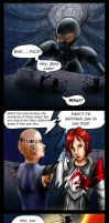 Mass Effect - I haz idea by whisperingwinds