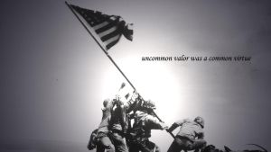 Iwo Jima by jason284