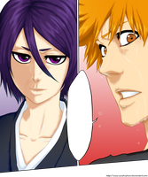 Bleach 459 by Yuuhishiro
