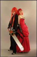 Grell_Madam_cosplay by Prince-Lelouch