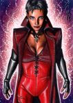 Scarlet Witch - X-Men by J-Redd
