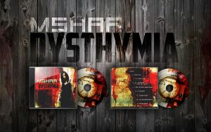 MSHAA - DYSTHYMIA by Kate-Gore