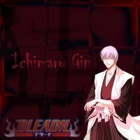 Ichimaru gin wallpaper by Toonwalla