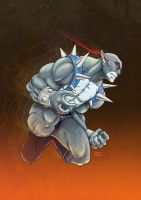 Panthro by nelos