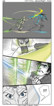 SW Rebels: Different Journey AU FF 33 by carrinth