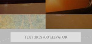 Textures 30: elevator by fullmind79
