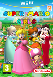 Super Mario Girls by The4thSnake