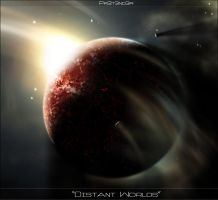 Distant Worlds by Pr3t3nd3r
