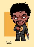 Royale with Cheese by paulohjp
