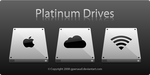 Platinum Drives by gpersaud