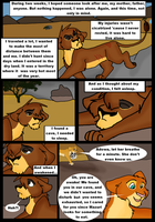 To be a king's mother page 28 by Gemini30