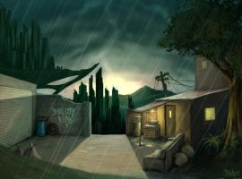 The Last by JOPPETTO